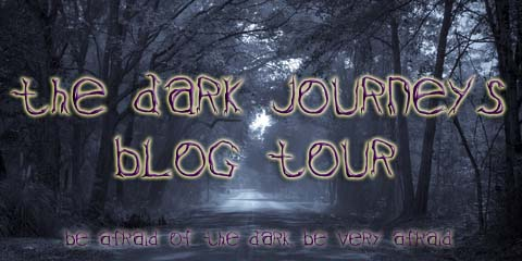 Dark Journeys Blog Tour