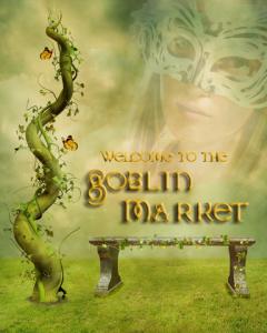 Goblin Market cover