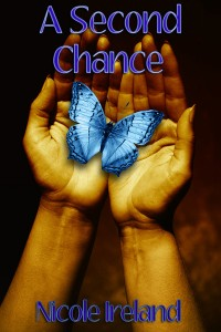 A Second Chance cover