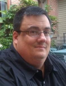Tony Faville