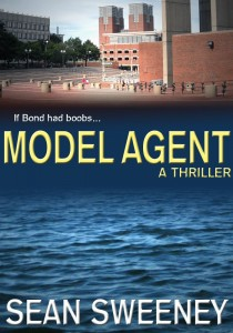 A Review of Model Agent by Sean Sweeney | Nicole Smith